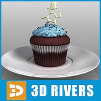 cake bake 3d 3ds