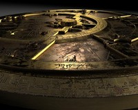 3ds max astrolabe