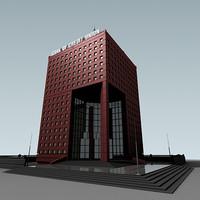 HD Building CBA