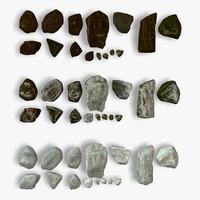 Rocks Stones