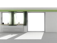 max interior wall