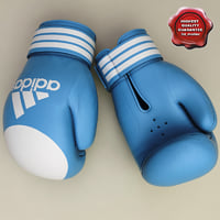 3ds boxing gloves