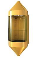 3d model fully elevator
