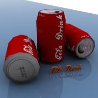 3d cola