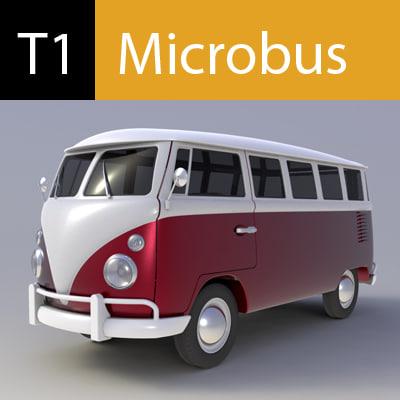 T1 Microbus