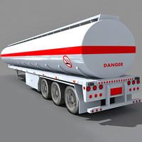 maya semi truck