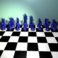 chess c4d free