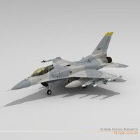 F-16E block 60