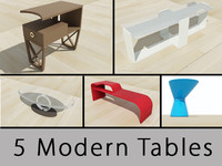max modern tables