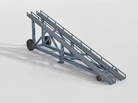 3d ramp forklifts