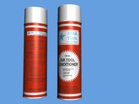 Spray Bomb