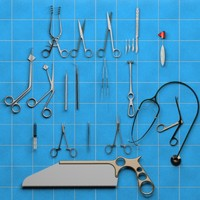 Surgical Instruments 3