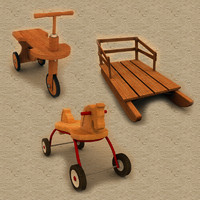 Infant Ride Collection