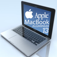 Notebook.APPLE.MacBook.Aluminum