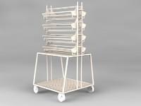 3d max carts