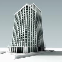 HD Building CBB