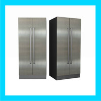 titanium fridge
