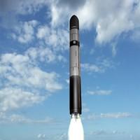 Russian SS-18 Mod 5 ICBM