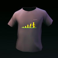 t shirt male lego