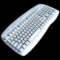 maya keyboard