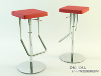 Stool Chair 33
