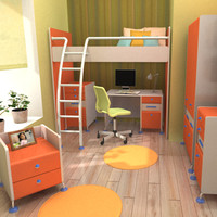 max capslock childrens room furniture