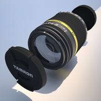 Tamron lens AF 18-250 aspherical
