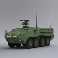 M1126 Stryker ICV
