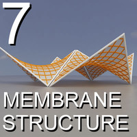 7 super structure pack