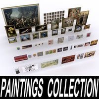 Paintings Collection