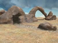 cave 3d 3ds
