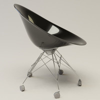 eros chair c4d