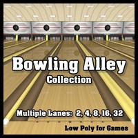 Bowling Alley Collection