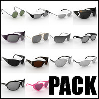 Sunglasses´s collection.