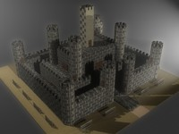 castle kit lwo