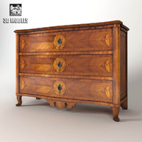 Chest of Drawers Imart 158