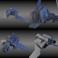 attack shuttle max