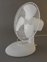 c4d fan