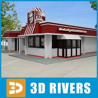 KFC by 3DRivers