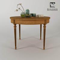 Table Salda  8404
