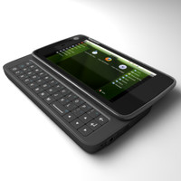 Nokia RX51 Communicator (N900 project)