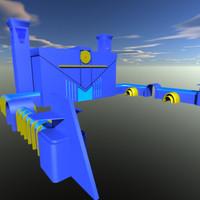free lwo mode space port x-com