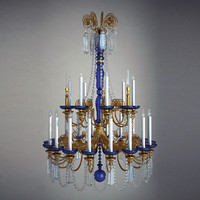 Crystorama European Classic Lighting Collection