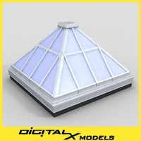 rooftop Skylight 1