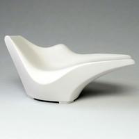 obj tokyo pop chaise longue