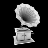 maya phonograph