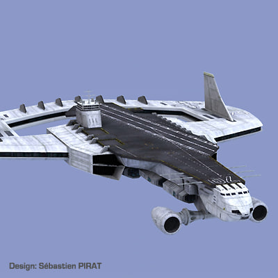Spacecraft Carrier - Pics about space