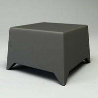 3d mb5 table design model