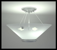 lighting fixture 3d model