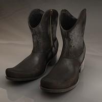 Dirt Boots
